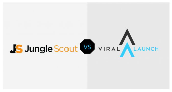 JungleScout vs Viral Launch : Which is Better?