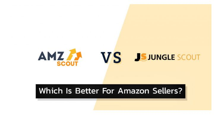 Amzscout vs. Jungle Scout- Which Is Better For Amazon Sellers?
